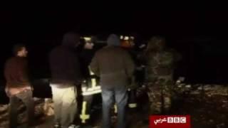 سقوط طائرة ركاب اثيوبية بعد إقلاعها من بيروت