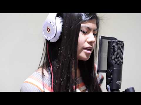 Secret Love Song - Little Mix (Cover by Marlisa)