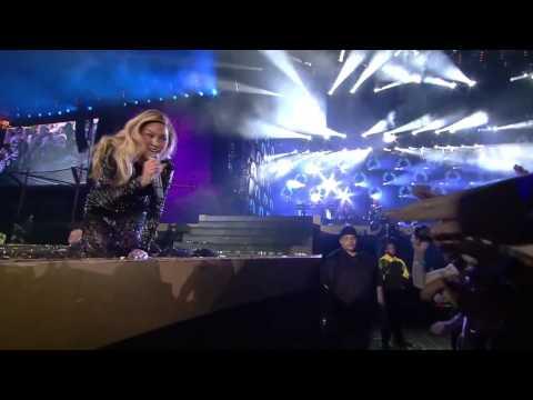 Beyoncé   Halo Live at Chime for Change HD 1080P