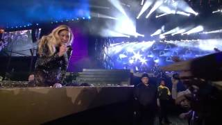 Beyoncé   Halo Live at Chime for Change HD 1080P
