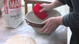 How to use a Dough Scraper