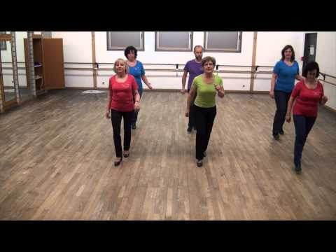 FAIRY TALES & LOVE SONGS - Line Dance