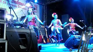 Video Tarian Tradisional Tanduk Majeng Ala Mahasiswa UTM Bangkalan Madura download MP3, 3GP, MP4, WEBM, AVI, FLV April 2018