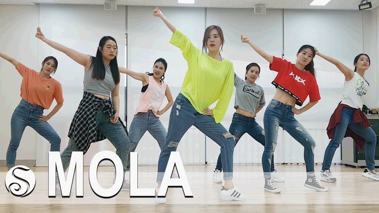 MOLA. WINNER. K-pop. Zumba. cardio. Choreo by Sunny. Sunny Funny Zumba. 줌바. 줌바댄스. 홈트. 다이어트.