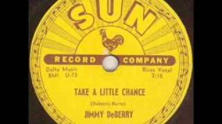 Play Take A Little Chance