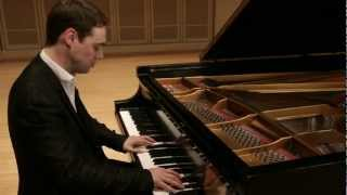 Maxim Bernard - Romeo and Juliet Overture-Fantasy - Tchaikovsky/Naoumoff