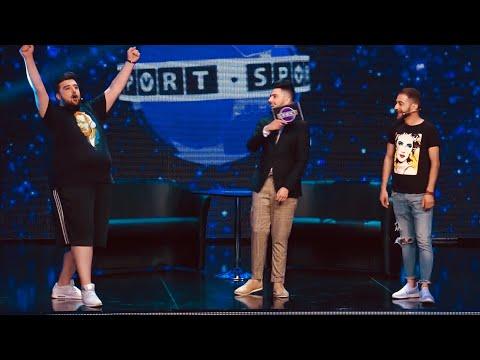 Sport Club 09 /ՄԱՍ 1/ - ԲԱՑՈՒՄ