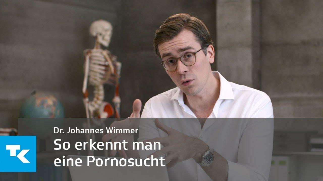 So erkennt man eine Pornosucht | Dr. Johannes Wimmer