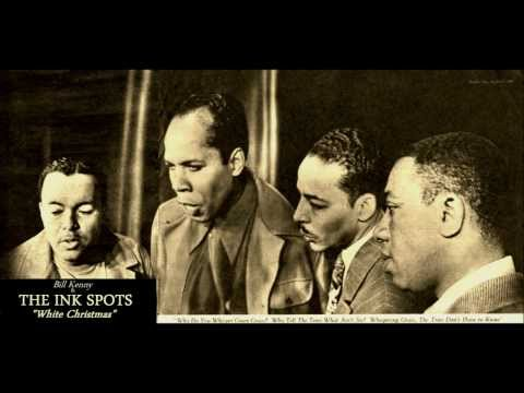 The Ink Spots - White Christmas