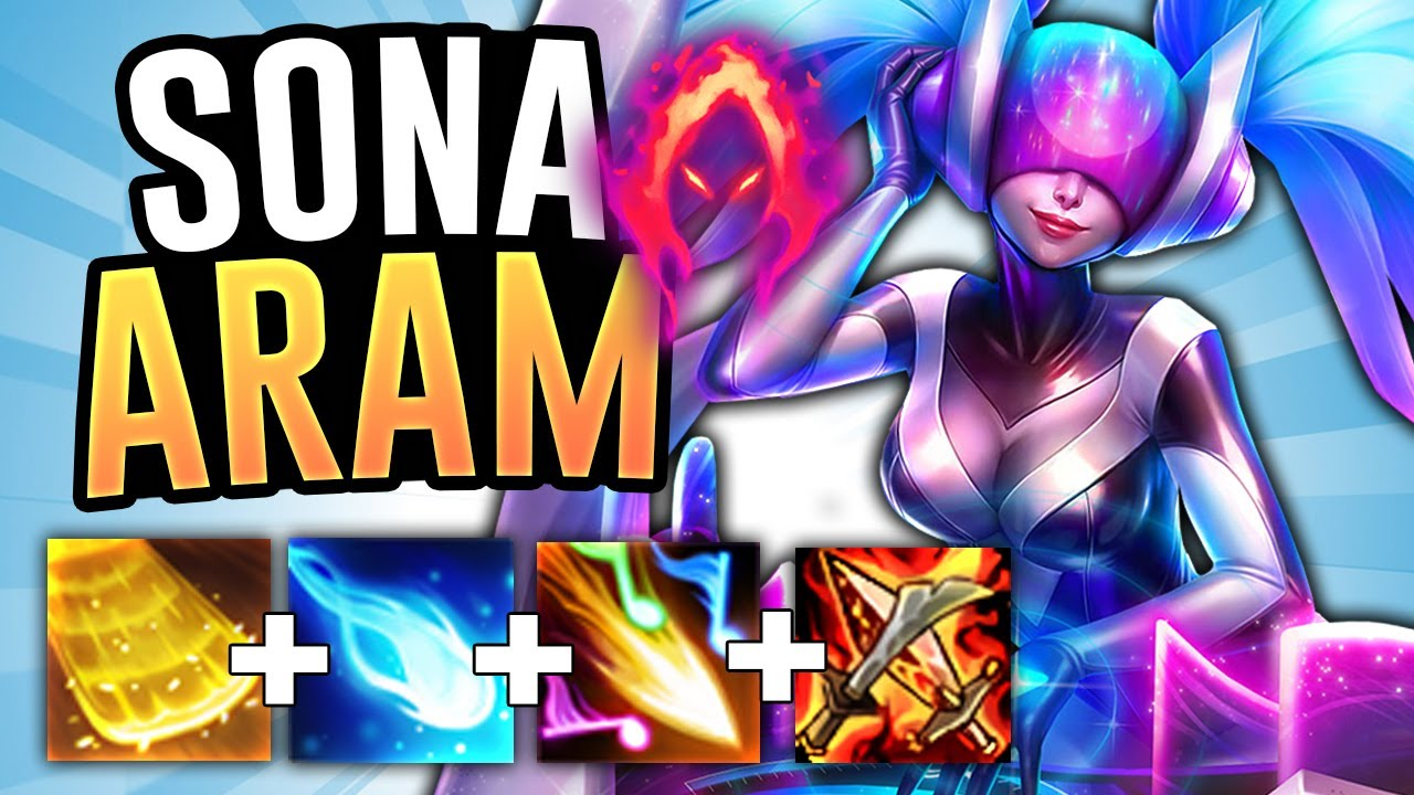 Dark Harvest Sona One Shots Sona Aram League Of Legends Youtube Patch 10.24 preseason aram sona build guide. dark harvest sona one shots sona aram league of legends