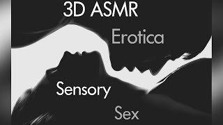 3D ASMR Roleplay - Glass (Preview) [Erotica] [Sensory Sex] [Deep Sensual Talk & Breathing]