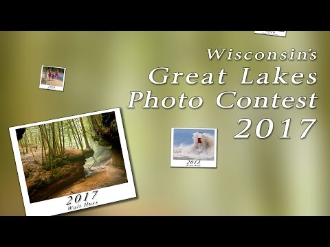 2017 Great Lakes Photo Contest