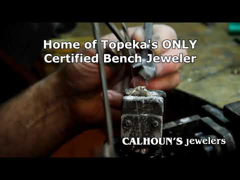 Calhoun's Jewelers Repair 2018