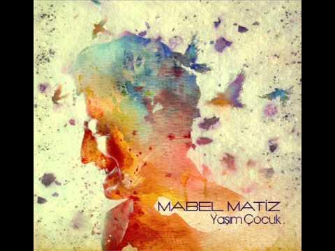 Mabel Matiz - Zor Değil