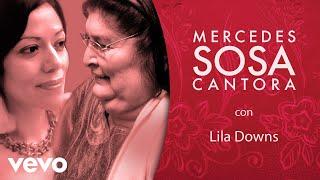 Mercedes Sosa - Razón de Vivir (Official Video)