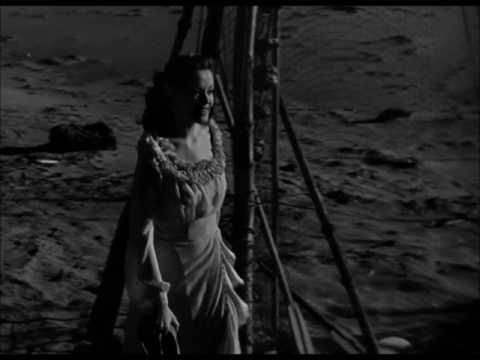 Ineunt & exeunt, Vol. VII: Jane Greer in Out of the Past (1947)