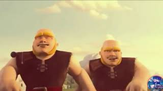 Clash oF Clans Bahubali2 In Hindi Animate Movie Full Animated coc 2017 Special HD SEO YouTube 4