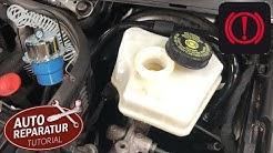 Bremsflüssigkeit wechseln mit Entlüftungsgerät für 88€ (TUTORIAL)