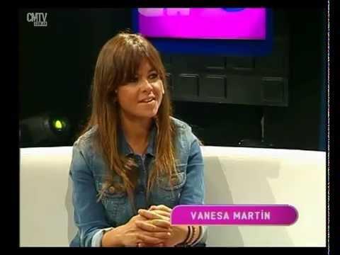 Vanesa Martin - Entrevista Argentina