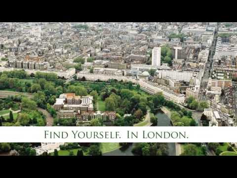 Mayborn in London Promotional Video