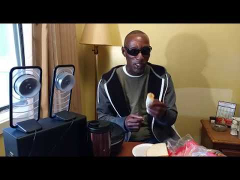 Eric did the Slice bread 🍞 Challenge 2019 ( magicofrahat eric update ) Mp3