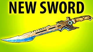 BLACK OPS 3 - NEW SWORD & GUNS!  Black Market Update @ItsMikeyGaming