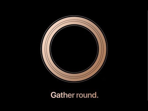 Apple giveaway live