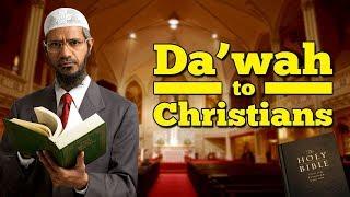 dawah-to-christians-dr-zakir-naik