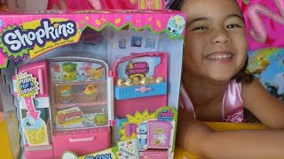 Shopkins Season 2 So Cool Fridge Playset 2 Exclusive Shopkins By Kidz Toyz Nz