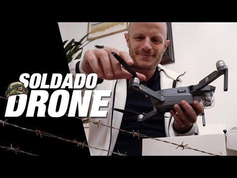 SOLDADO DRONE REPORTANDOSE . Facundo
