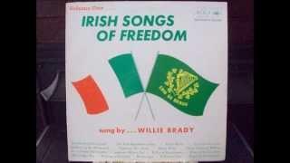Tipperary Far Away - Willie Brady