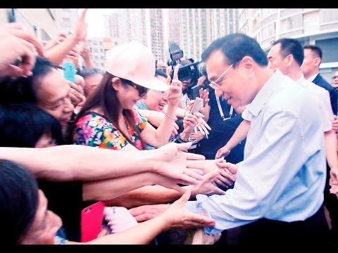 Highlights of Premier Li Keqiang's Macao Tour