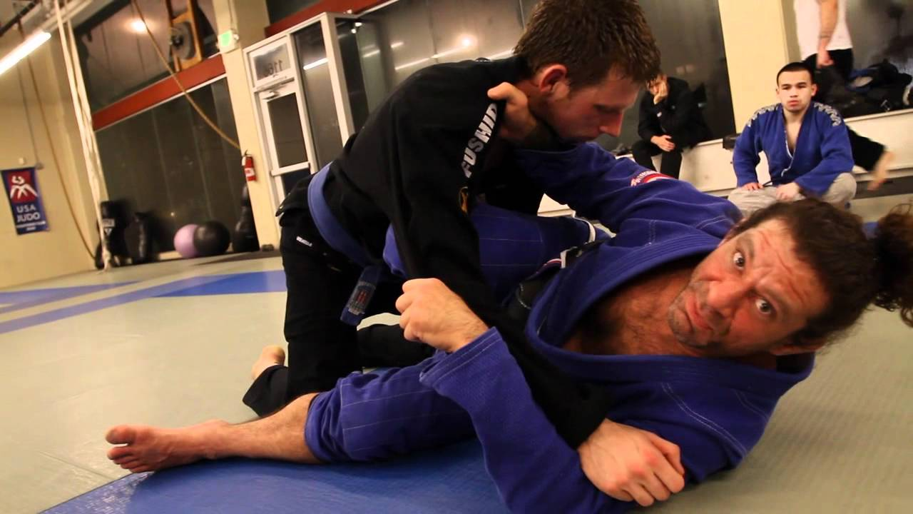 The 16 Most Important Techniques for the BJJ Beginner