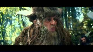 The Hobbit - Behind the Scenes -- Radagast the brown