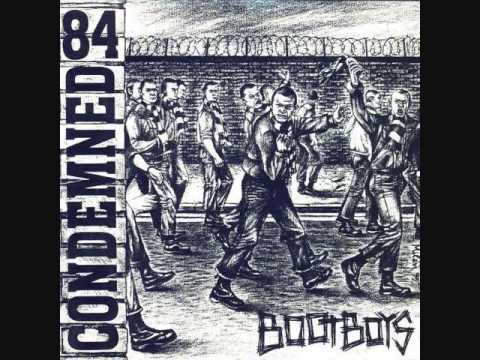 """Condemned 84-""""In Yer Face"""""""