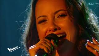 Marghe You are so beautyful the voice 2021 - the voice france 2021 jury