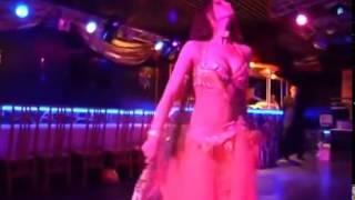 Танец живота на юбилей от Праздничного агентства