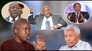 Mwalimu Nyerere: Kuwa CCM Sio Kwenda Ikulu