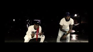 Don Chulo x Scrilla - Hate It Or Love It Official Video (Shot by @Luchinivisuals)