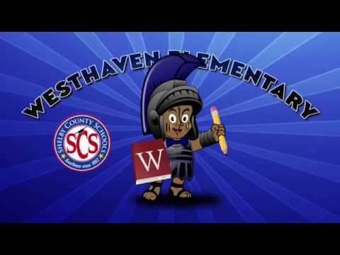 Open House Ceremony at Westhaven Elementary School
