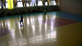 Динамовец (Житомир) - Спортлидер (Хмельницкий)