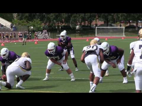Good Counsel Vs. Mount Saint Joseph: Maryland Sports Access Game of the Week
