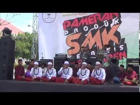 Jawaso Juara 1 Provinsi Jawa Tengah Lomba Rebana 2014