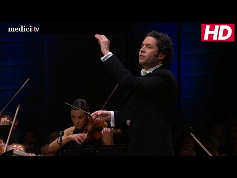 Gustavo Dudamel - Mozart, Symphony No. 41 in C Major, K. 551,