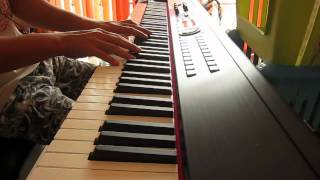 ใครหนอ - เปียโนบรรเลง เพลงวันแม่
