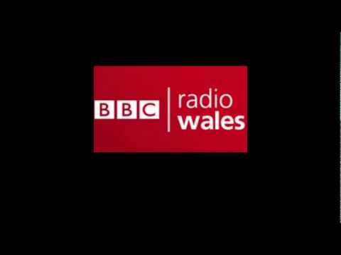 BBC Radio Wales - James talks about 'Start Your Business in 7 Days', April 2012