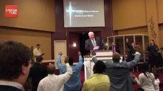 2018-03-11 Sunday Night - Bro. Larry Booker - What will make Heaven, Heaven