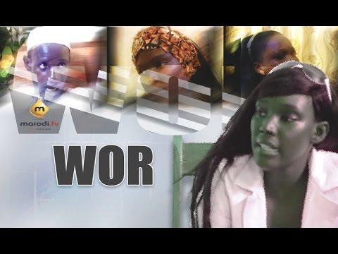 Théâtre Sénégalais - Wor - (MBR)