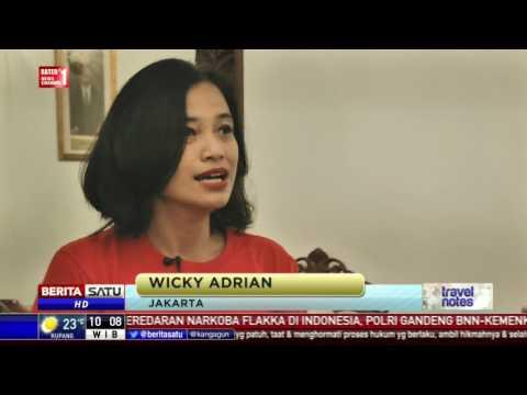 Travel Notes: Semua Ada di Jakarta #1