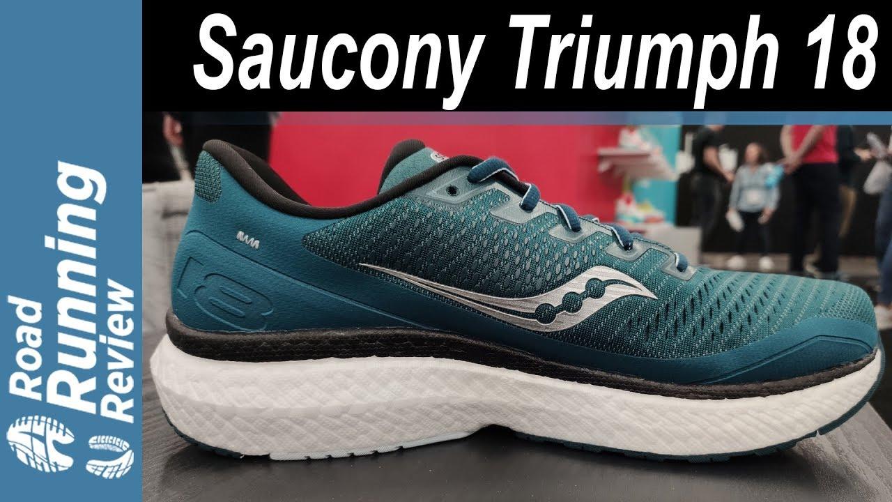 saucony triumph 8 38